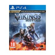 PS4: Vikings: Wolves Of Midgard Spe...