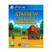 PS4: Stardew Valley Collectors Edition