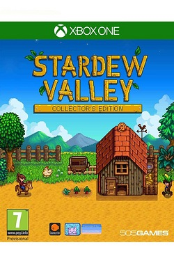 Xbox One: Stardew Valley Collectors...