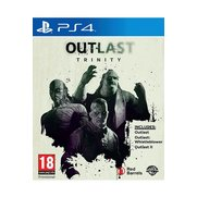 PS4: Outlast Trinity