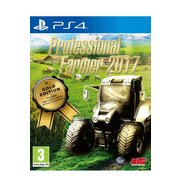 PS4: Professional Farmer 2017 Gold ...