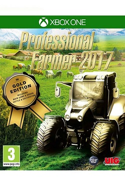 Xbox One: Professional Farmer 2017 ...
