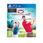 PS4: The Golf Club 2