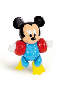 Baby Mickey Bath Toy