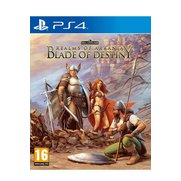 PS4: Realms Of Arkania- Blade Of De...