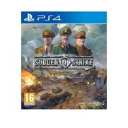 PS4: Sudden Strike 4