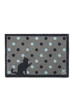 Howler and Scratch Cat Spot Door Mat