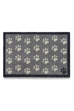 Howler and Scratch Small Paws Door Mat
