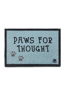 Howler and Scratch Paws For Thought...