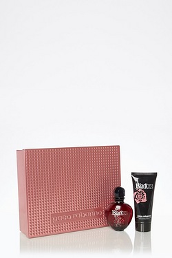 Paco Rabanne Black XS For Her Gift Set