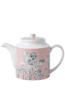 Flower Fairies Candytuft Teapot
