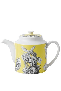 Flower Fairies Gorse Teapot