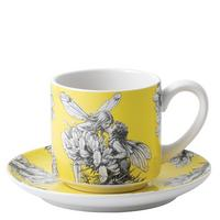 Image of Flower Fairies Gorse Cup and Saucer