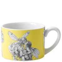 Image of Flower Fairies Gorse Breakfast Cup
