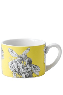 Flower Fairies Gorse Breakfast Cup