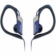 Panasonic Sports Headphones Water/S...