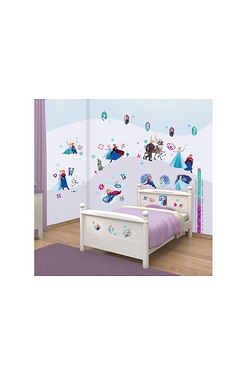 Disney Frozen Room Decor Kit