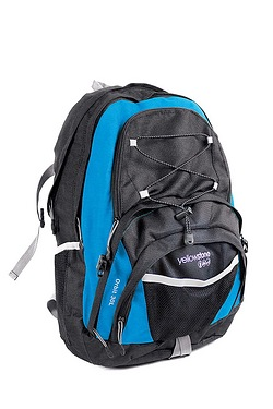 Orbit 30L Rucksack Blue/Black