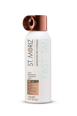 St Moriz Advanced Pro Fast Tanning ...