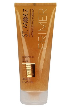 St Moriz Advanced Pro Skin Primer