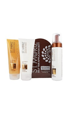 St Moriz Advance Pro Tanning Dark M...