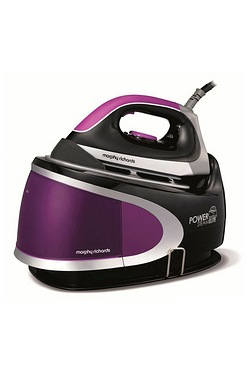 Morphy Richards Pressurised Steam G...