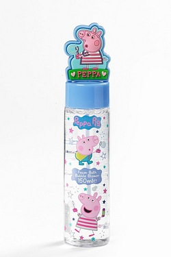 Peppa Pig Bubble Blower Bubble Bath