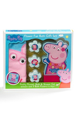 Peppa Flower Fun Gift Set