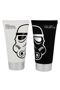Stormtrooper Toiletries Duo Set