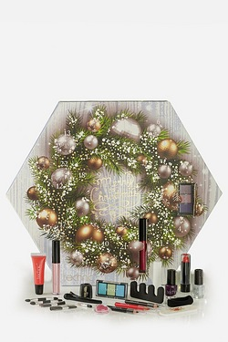 Technic Cosmetics Advent Calendar