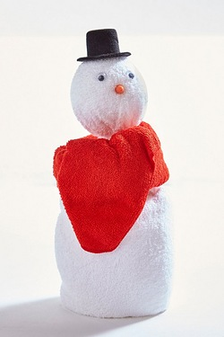Towel Bundle - Snowman