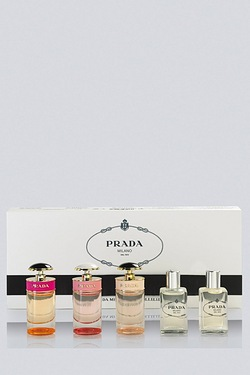 5-Piece Prada Mini Gift Set