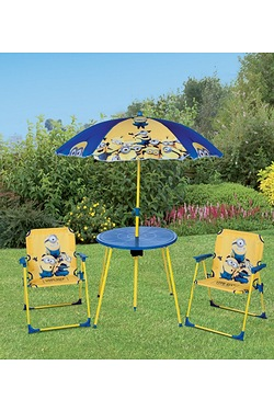 Children's Patio Furniture Set - Mi...