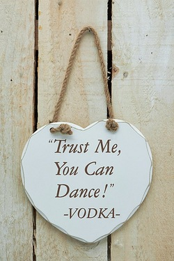 Message Plaques - Trust Me You Can ...