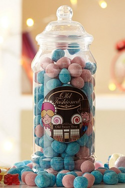 Old Fashioned Sweet Jar - Bon Bons
