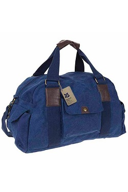 National Trust Canvas Holdall