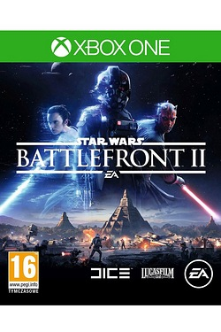 Xbox One: Star Wars Battlefront II