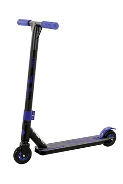 Stunted Stunt Urban XL Scooter - Blue