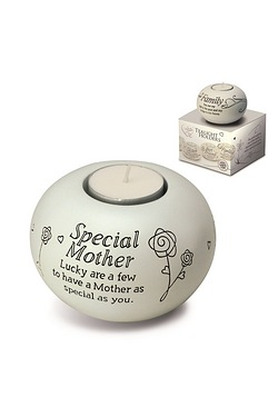 Said with Sentiment Tea Light - Special Mother