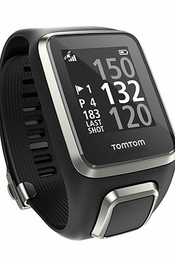 TomTom Golfer 2 GPS Watch