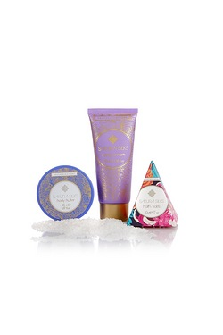 Sakura Silks Exquisite Spa Set