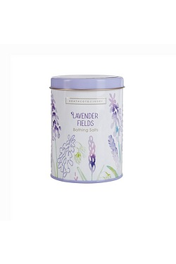 Lavender Fields Bathing Salts