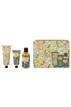 Morris & Co Body Care Trilogy