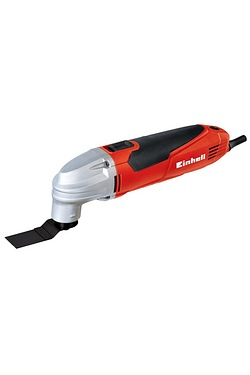 Einhell 220W Multi-Tool with Access...