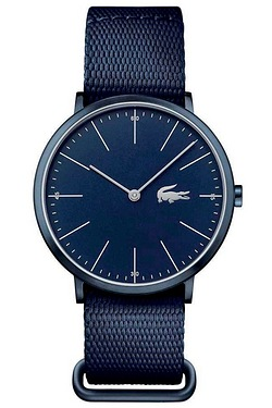 Mens Lacoste Moon Watch
