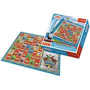Snakes & Ladders Thomas