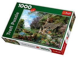 Compare prices for 1000 Piece Charming Nook Jigsaw