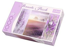 Compare prices for 1000 Piece Lavender Fields Jigsaw Puzzle