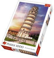 Compare prices for 1000 Piece Leaning Tower of Pisa Jigsaw Puzzle