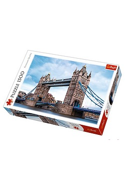 1500 Piece Tower Bridge London